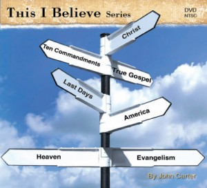 This I Believe Series
