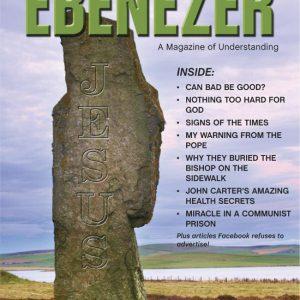 Ebenezer magazine