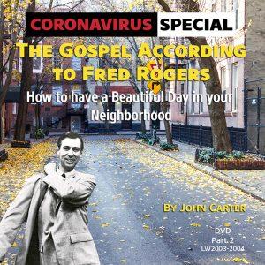 Coronavirus Special