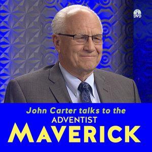 John Carter Talks to the Adventist Maverick