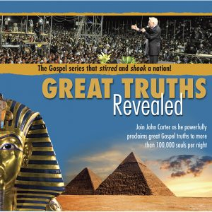 Great Truths Revealed Series