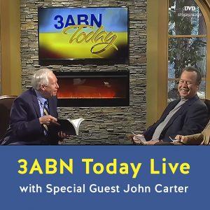 Danny Shelton Talks to John Carter