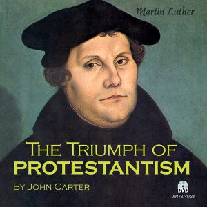 The Triumph of Protestantism