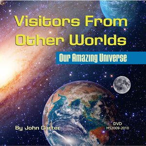 Visitors From Other Worlds