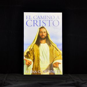 El Camino A Cristo small