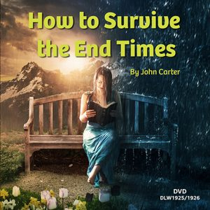 How to Survive the End Times