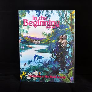 In the Beginning Book 1