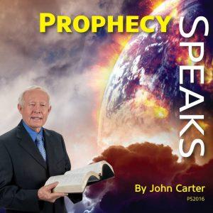 Propecy Speaks Series