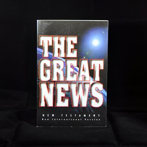 The Great News